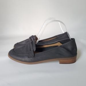 Lucky Brand Leather Loafers Like NEW!